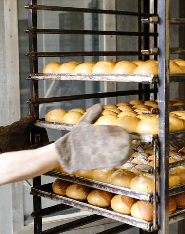 Bakkerij Vanderveken - Bakkerij